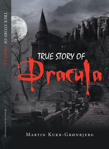 True Story of Dracula Horror story recommend it to everyone who is interested in history, Dracula, Vampire, Monster, Brancastle, Halloween, Horrorfan, Wolfman, Manusctript, Hollywood, Bollywood, Movie or interested in Gothic reading this good book.