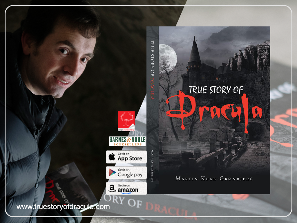 Horror Story Collections | True Story of Dracula