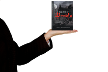 True Story of Dracula by Martin Kukk--Grønbjerg |  Horror Story, Dracula, Vampire, count dracula, bramstoker, movie, book, Manuscript Ready, Scary, Producers, Film investor, Romania, Transylvania, blood, Transformed into Dracula, movie investor