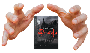 True Story of Dracula by Martin Kukk--Grønbjerg |  Horror Story, Dracula, Vampire, count dracula, bramstoker, movie, book, Manuscript Ready, Scary, Producers, Film investor, Romania, Transylvania, blood, Transformed into Dracula, get the manuscript