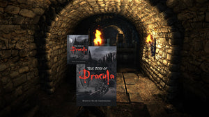 ready for film making True Story of Dracula by Martin Kukk--Grønbjerg |  Horror Story, Dracula, Vampire, count dracula, bramstoker, movie, book, Manuscript Ready, Scary, Producers, Film investor, Romania, Transylvania, blood, Transformed into Dracula