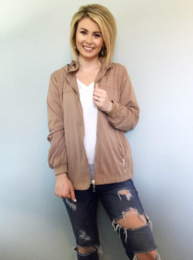 "Blogger Feature: ""Spring Shopping with Shop Fashion Stylist"" -  Alison Richards"