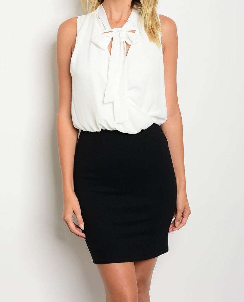 """Working Girl"" Dress"