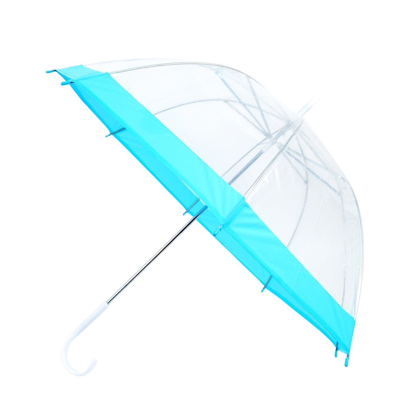 Kids Umbrella Blue