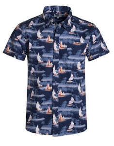 """Sail Away"" Shirt"