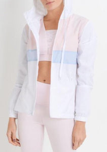 """Pastel Dreams"" Jacket"