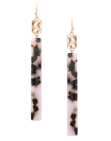 """Kaylee"" Earrings S&I"