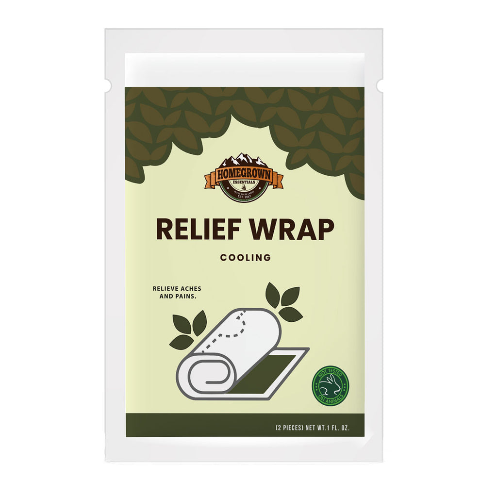 Relief Wrap