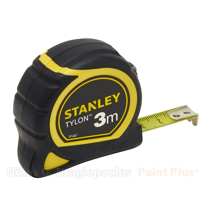 Stanley Tylon - 3m x 12.7mm