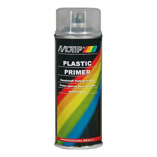 Motip Spray 04063 Plastic Primer 500ml - Spray