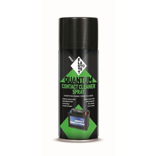 Elastotet Quantum Contact Cleaner Spray - Spray