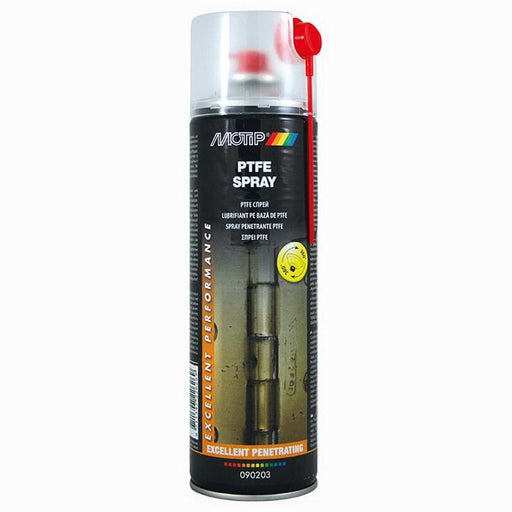 Motip Spray 090203 PTFE - Spray