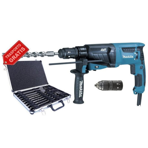 Makita HR2631 FT12 SDS 800W