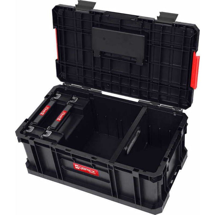 Qbrick System Two ToolBox Plus