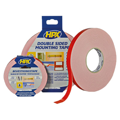 HPX Mirror Mounting Tape