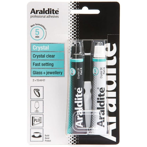 Araldite Crystal Clear 2