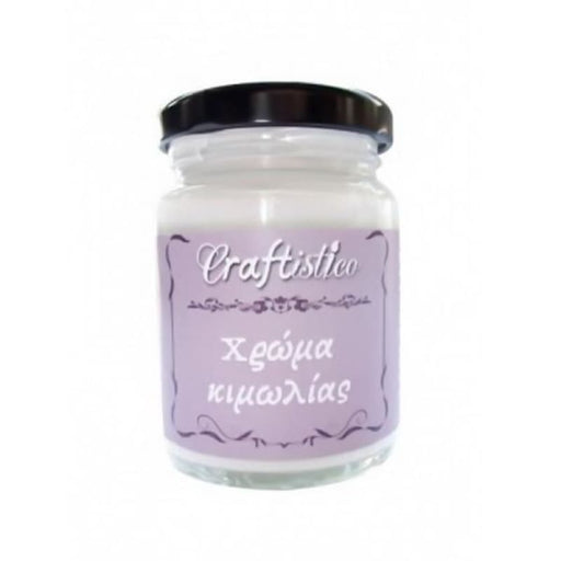 Craftistico - 110 ml / 01 White