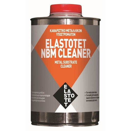 Elastotet NBM Cleaner