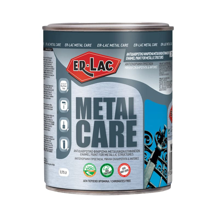ErLac Metal Care