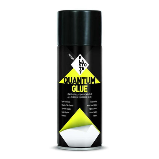 Quantum Elastotet Glue Spray Spray - Spray