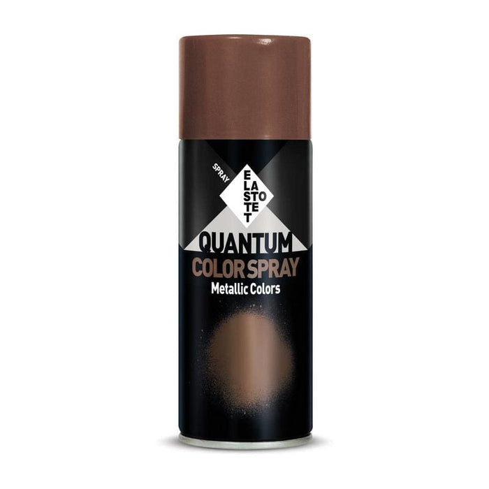 Elastotet Quantum Spray Metallic - Spray