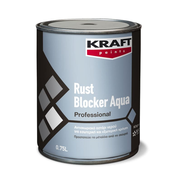 Kraft Rust Blocker Aqua - &