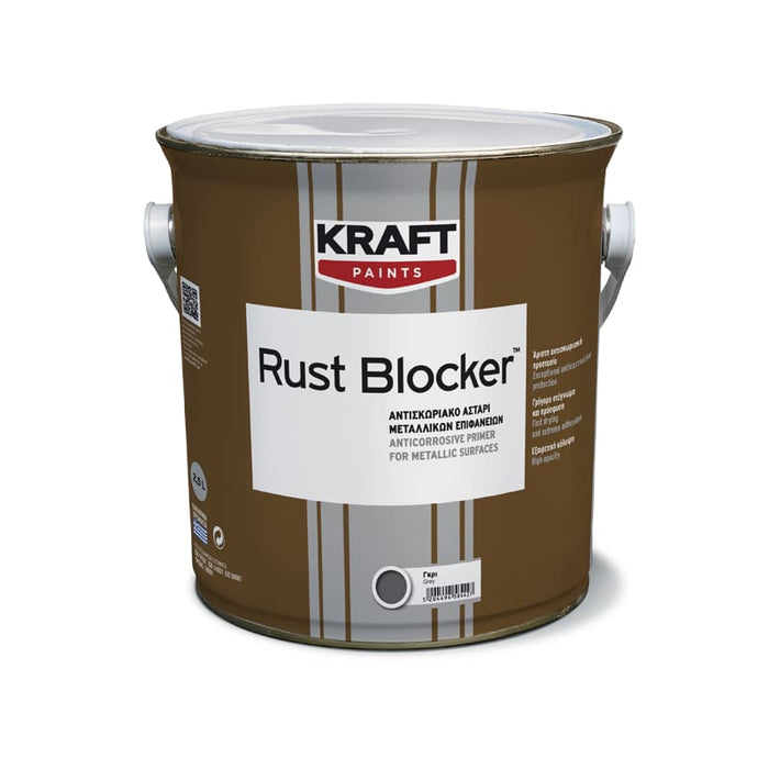 Kraft Rust Blocker - 2.5lt