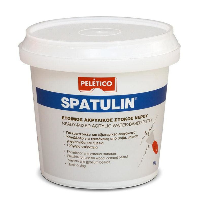 Spatulin Peletico &