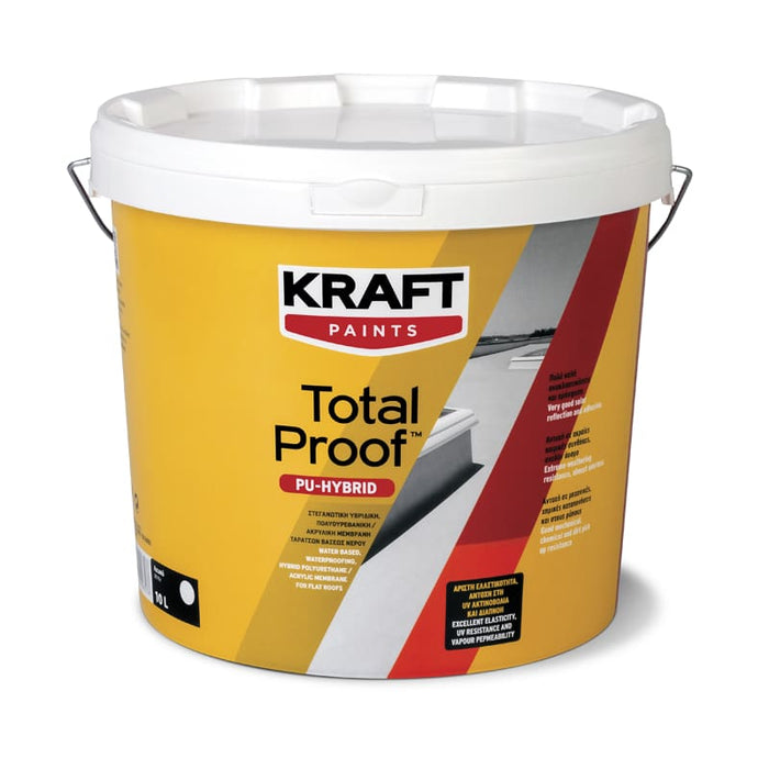 Kraft Total Proof PU Hybrid - 750 ml