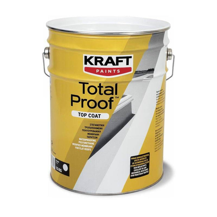Kraft Total Proof Top Coat