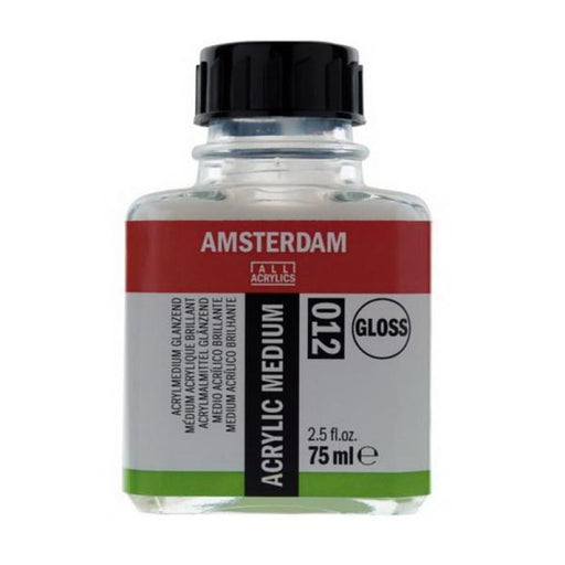 Talens Amsterdam 012 Acrylic Medium Gloss