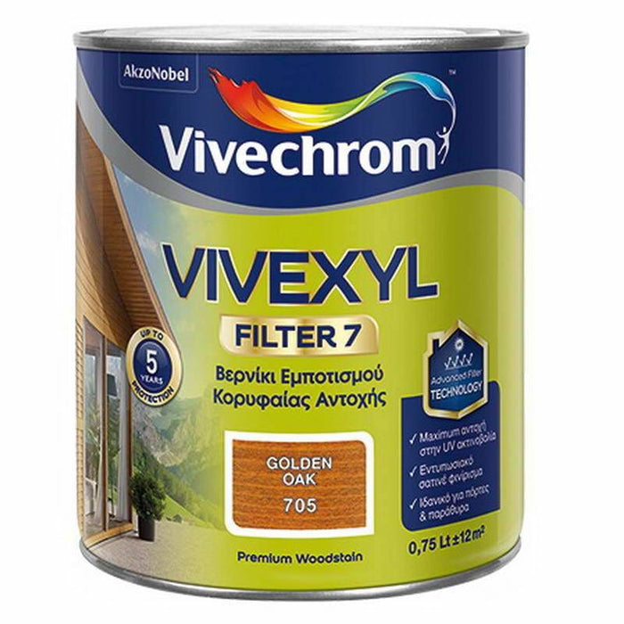 Vivexyl Filter 7 Vivechrom