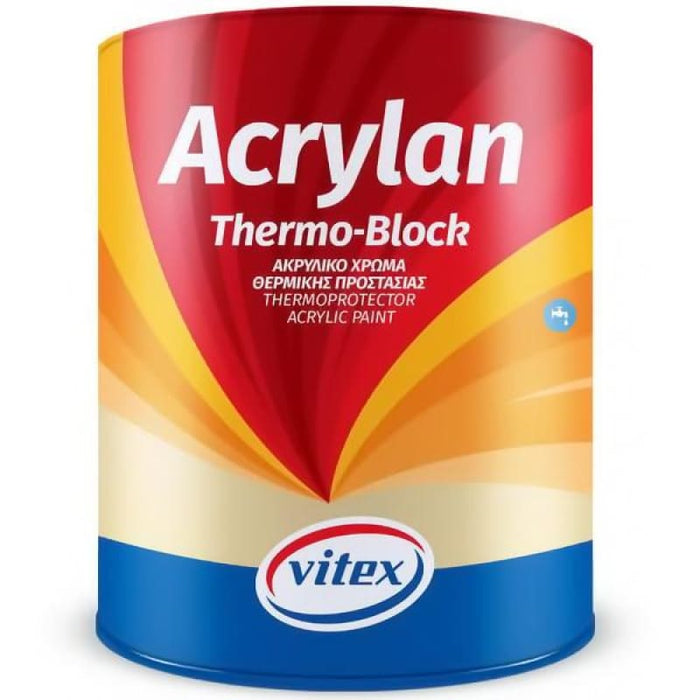 Vitex Acrylan Thermo-Block