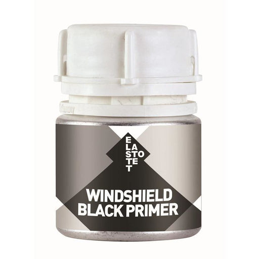 Windshield Black Primer