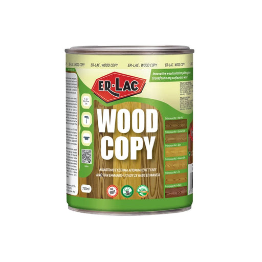 Erlac Wood Copy &