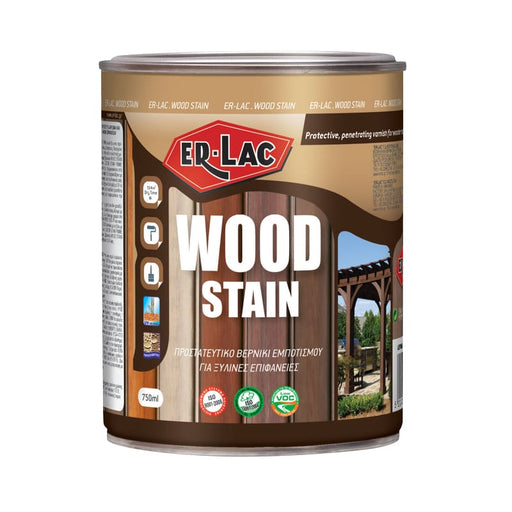 ErLac Wood Stain