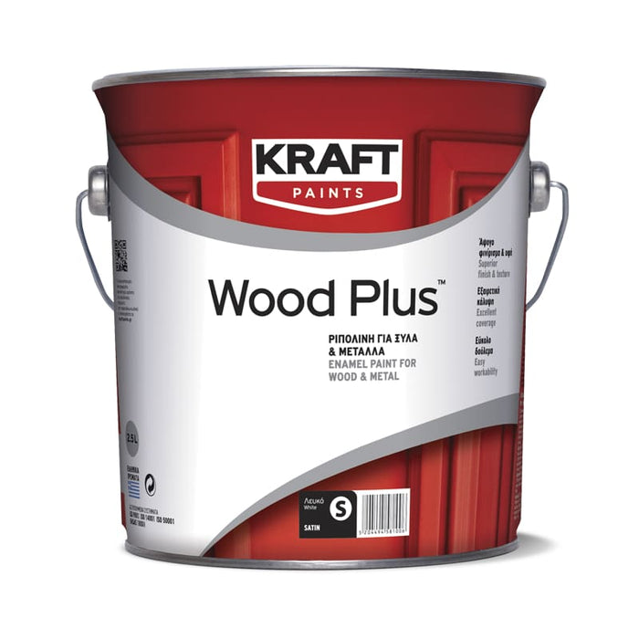Kraft Wood Plus &