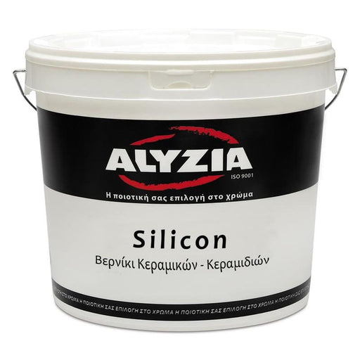 Alyzia Silicon Cotto &