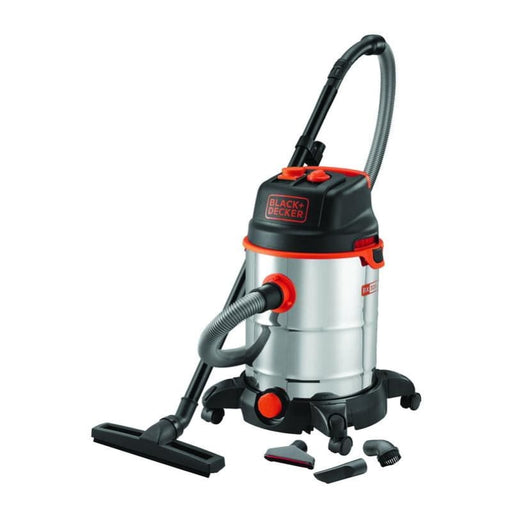 Black & Decker BXVC30XTDE 1600Watt