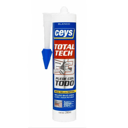 Ceys Total Tech - 290 ml