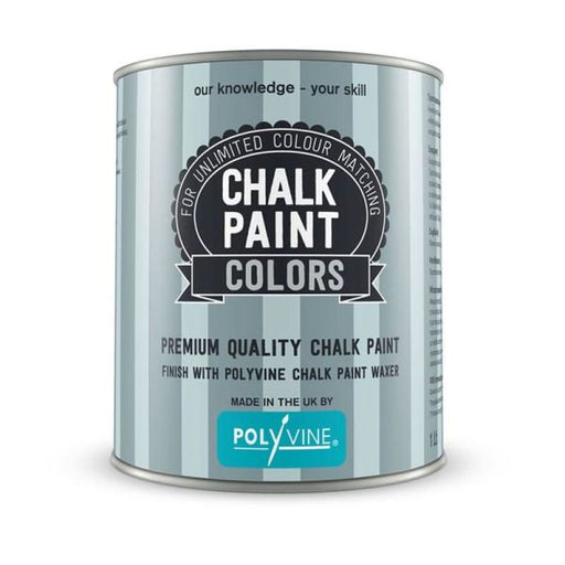 Polyvine Chalk Paint