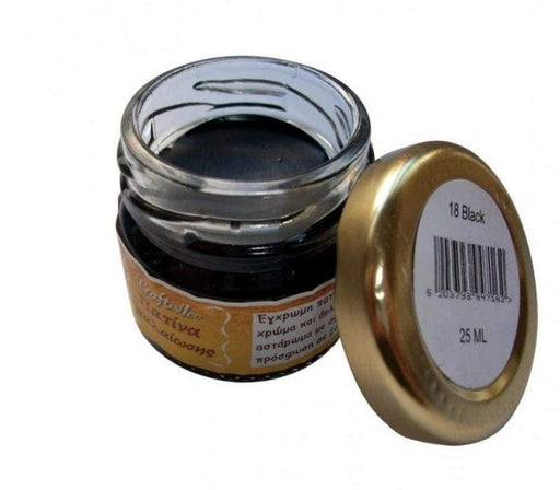 Craftistico 25 ml - Black