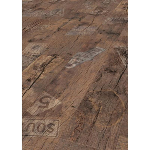 Laminate Eurohome 8525 Variostep 8mm - Laminate