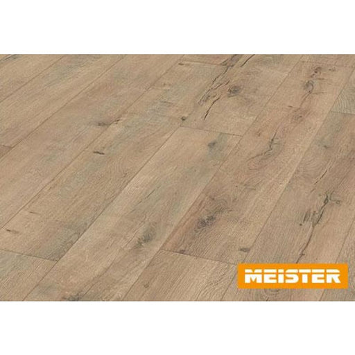 Laminate Meister 6439 LD75 8mm - Laminate