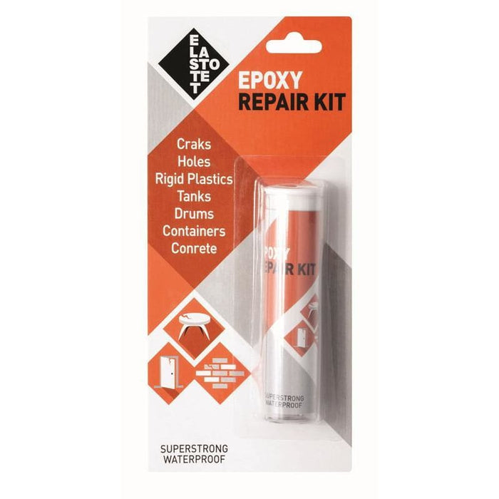 Elastotet Epoxy Repair Kit