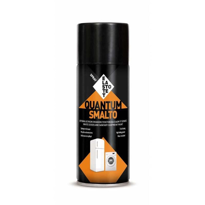 Elastotet Quantum Smalto Spray & - Spray