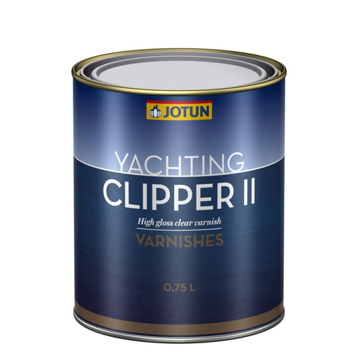 Jotun Clipper II Varnish