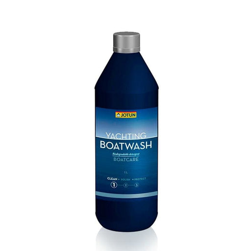 Jotun Yachting Boatwash