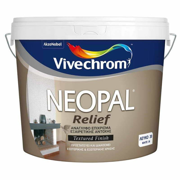 Neopal Relief Paint
