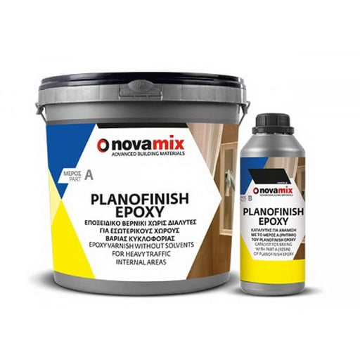 Novamix Planofinish Epoxy 2